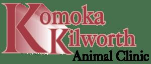 Logo of Komoka-Kilworth Animal Clinic in Komoka, Ontario